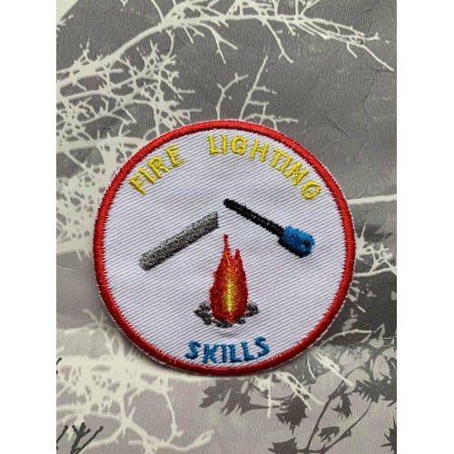 Fire Lighting Skills