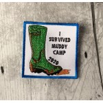 I Survived Muddy Camp 2020