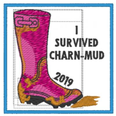 I survived Charn-Mud