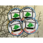 Virtual Camping Badge