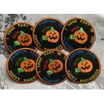 Halloween Fun Badges