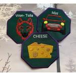 Cub Leader Badges