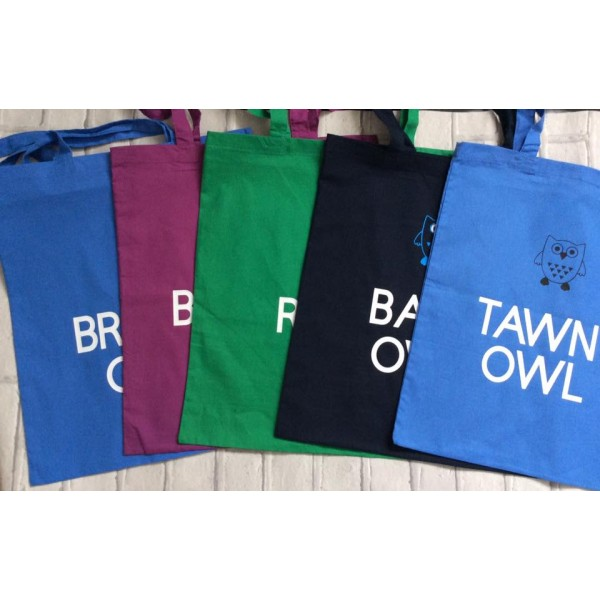 Owl Leaders Bag