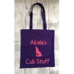Cub Leaders Tote Bag