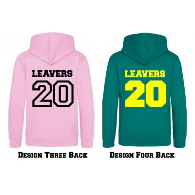 Leavers Child T Shirt