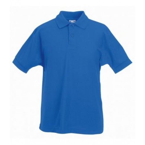 2nd Frampton Cotterell Child Polo Shirt