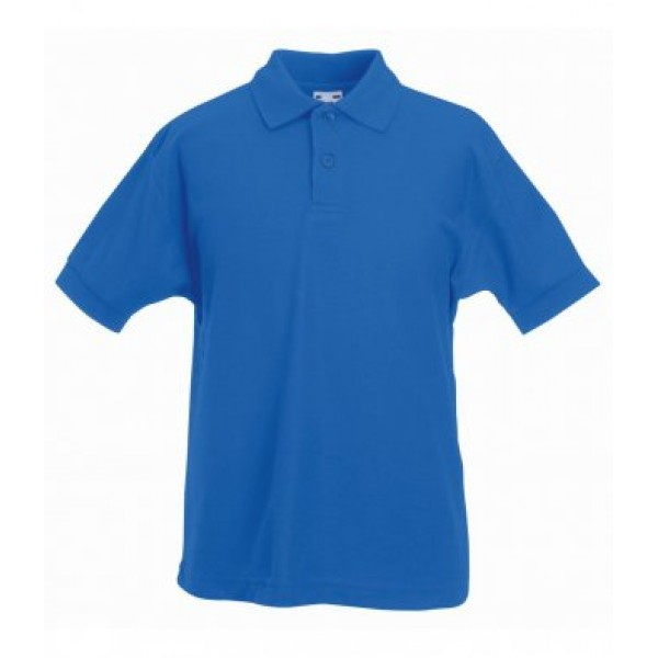 2nd Frampton Cotterell Adult Polo Shirt