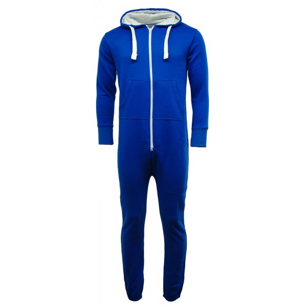 2nd Frampton Cotterell Adult Onesie Contrast