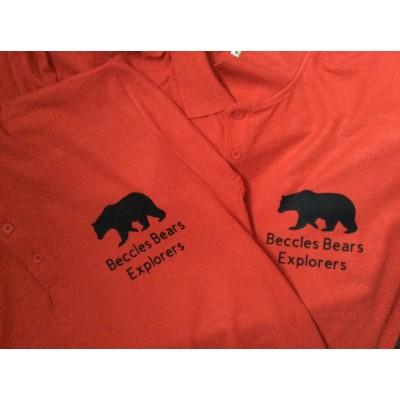 Beccles Bears Explorers