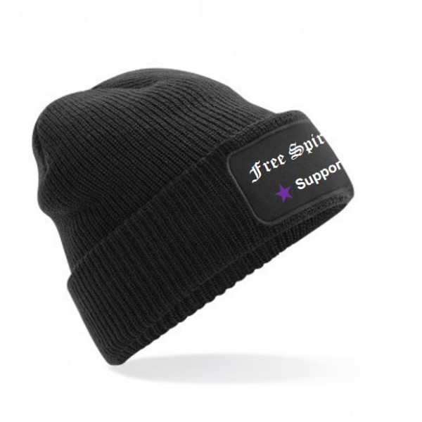 Supporters Free Spirits Beanie