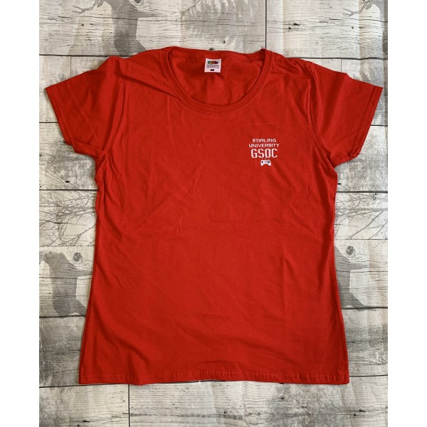 GSOC Ladies T Shirt