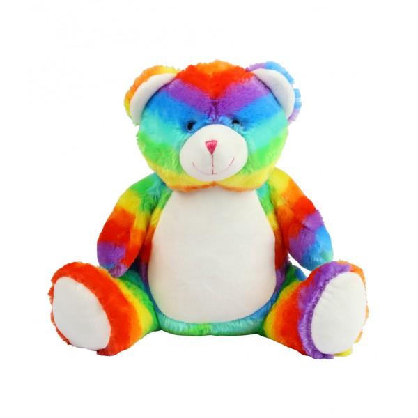 Mumbles Rainbow Bear