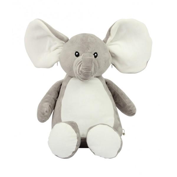 Mumbles Elephant
