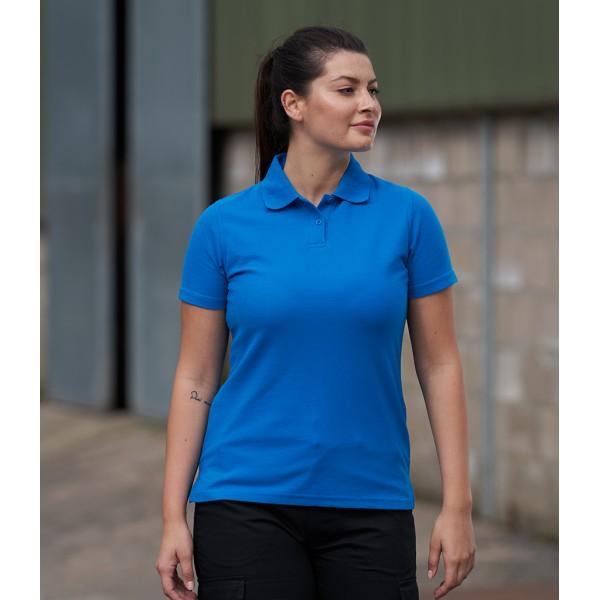 Pro RTX Piqué Ladies Polo Shirt